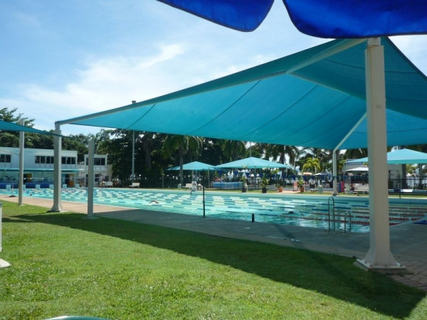 Sports facilities cairns community directory - University of queensland swimming pool ...